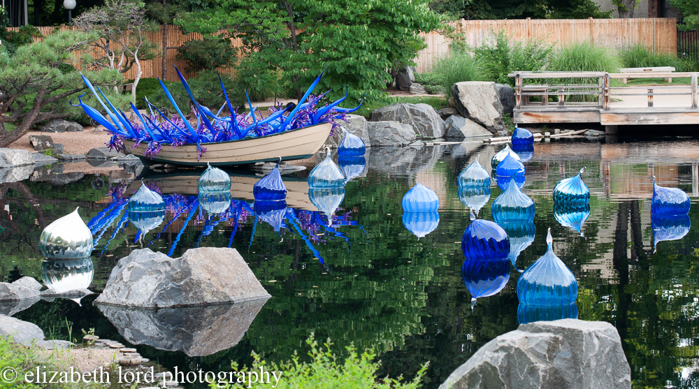 Chihuly Glass Installation Lifedesign Colorado